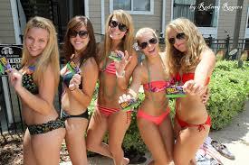 Hot teen paety girls