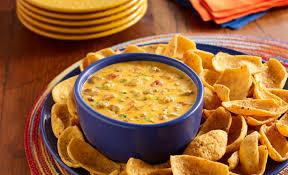chorizo queso dip ready set eat