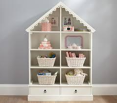 dollhouse bookcase