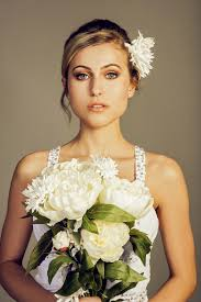 Svatební Líčení A účes Lorentinocharme Pro Vaši Dokonalou Svatbu