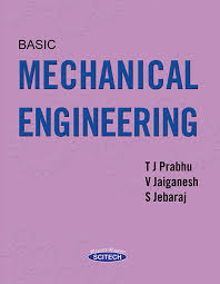 Mechanical Engineering Textbooks Basic Mechanical Engineering Scitech