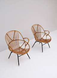 city furniture rattan side chairs designed by dirk van slied