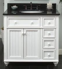 Innovation White Bathroom Vanities Small Vanity Cabinets Cottage Style For Creativity Design
