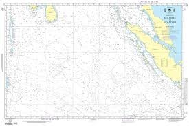 Ocean Charts Nga Nautical Chart 707 Maldives To Sumatera Indian Ocean