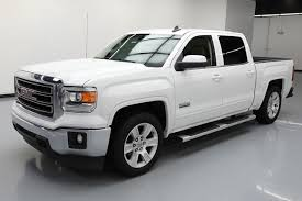 2014 gmc sierra lifted white. 2015 gmc sierra sle crew texas leather rear cam 29k mi color white 2014 gmc sierra lifted r