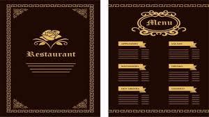Business Plan Mobile Restaurant Pdf Template Free Download Format