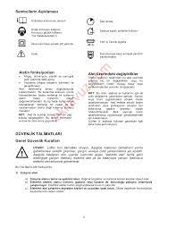 V-Master NCDTM-E120 ŞARJLI MATKAP Matkap - Kullanma Kılavuzu - Sayfa:3 -  ekilavuz.com