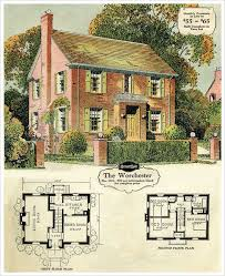 house plans fresh sears westly post