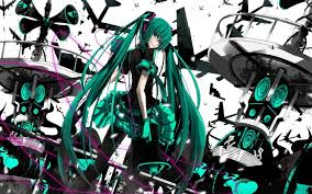 anime vocaloid wallpaper hd hatsune miku vocaloid anime hd wallpaper x