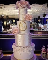 Rosewood Wedding Cakes Artistic Elegant Wedding Cakes Glasgow