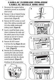 2000 cadillac eldorado wiring diagram wiring diagram for you • 2000 cadillac eldorado installation parts harness wires kits rh installer com cadillac catera wiring diagram