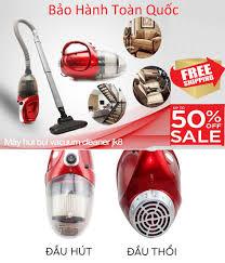 Máy hút bụi 2 chiều hút và thổi mini vacuum cleaner thông minh - Sắp xếp  theo liên quan sản phẩm