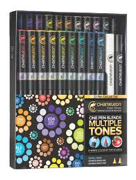 Chameleon Color Tone Pens Changing The Way You Think About