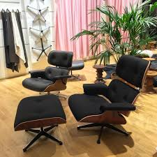 eames lobby chair price. limited edition eames lounge chair and ottoman in twill fabric. only available with selected retailers lobby price