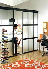 office cubicle door. Medium Image For Office Cubicle Door Sliding Glass Room Dividers In Home The Cooffice