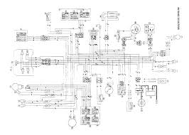 yamaha sr 250 engine diagram yamaha wiring diagrams