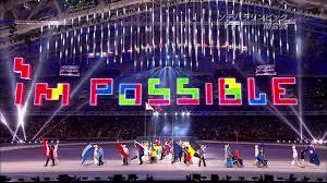「パラリンピック 閉会式」の画像検索結果