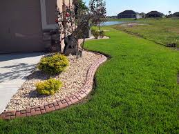 Image of: Concrete Landscape Curbing Gallery