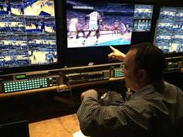 tv producer tv producer works behind the scenes at games american israelite