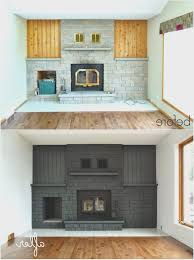 fireplace amazing spray paint for fireplace doors decoration ideas excellent at interior decorating awesome