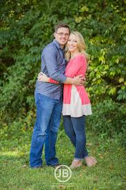 Katie and Dustin | Franklin, TN Engagement Session | Josh Bennett  Photography