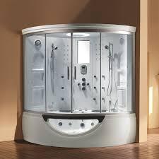 steam shower kit. Steam Shower Kit