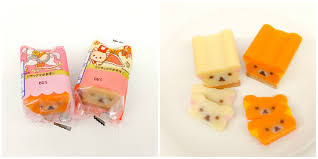 Rilakkuma Bento Little Miss Bento