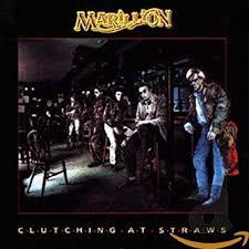 MARILLION - <b>Marillion</b> - <b>Clutching</b> at Straws - Amazon.com Music