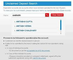 Do You Have Unclaimed Money In Hdfc Bank Investmentkit