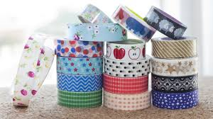 Best Masking Tape For Decorating 100 Things You Can Decorate With Washi Tape 99