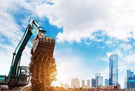 Construction Innovation How We Can Help The Industry Get Back In