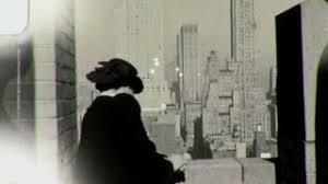 chrysler building observation deck. people up on nyc observation deck empire state building 1940s vintage film home movie 1454 chrysler