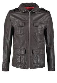 men jackets superdry new brad hero leather jacket brown superdry coats 100 top quality