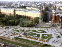Москва история города достопримечательности центра москва фото манежная площадь часы мира кремль