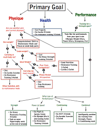 Flow Workout Chart Fitness Flow Chart Bret Contreras Find The Flow That Works