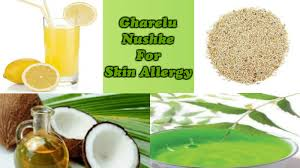 Home Remedies for Skin Allergy in Hindi: Jane Aasan Upchar