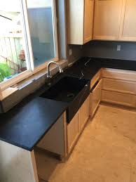 American Made Kitchen Sinks American Soapstone For Your Kitchen Soapstone Werks