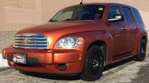 2007 Chevrolet HHR LS - A/C, Automatic, Power Windows & Locks ...