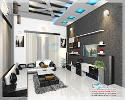 Living Room Interior Living Room Interior Model Kerala Model Home Plans