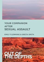 Out of the Depths Your Companion After Sexual Assault   Cokesbury