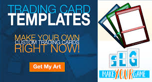 how to make your own trading cards how to make trading cards using nandeck streamlined gaming