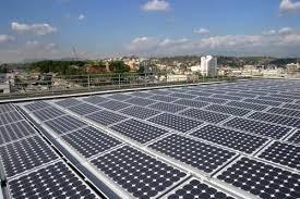 Тема нетрадиционные источники энергии Реферат Солнечная энергия будущее Земли