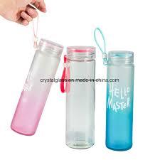 Bottle Design Images Hot Item 450ml 550ml Mineral Water Bottle Design With Plastic Cap Lid