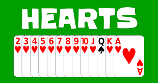 ms hearts online hearts play it online