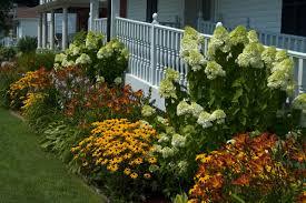Small Picture Perennial Garden Design Garden Design Ideas