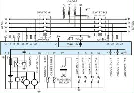 wiring diagram generator set wiring diagram wiring diagram panel ats genset control here is a typical 4 0