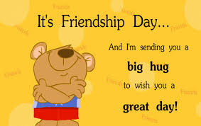 Friendship Day Message In English And Hindi