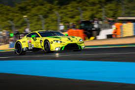 The 2019 24 Hours Of Le Mans For Aston Martin Racing Lmgte Pro And Lmgte Am 24h Lemans Com