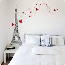 Small Picture Buy removable wall stickers online Eiffel Tower design