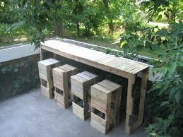 pallets patio furniture. Diy Patio Furniture Out Of Pallets Making Made Image Outdoor From Bar S